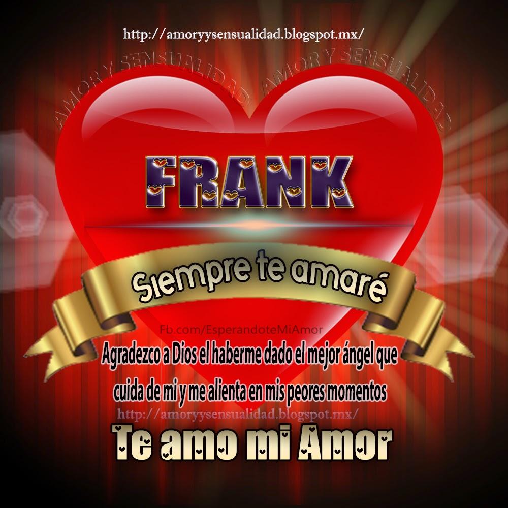 Amor Y Sensualidad Nombre De Hombres Con Bello Corazon
