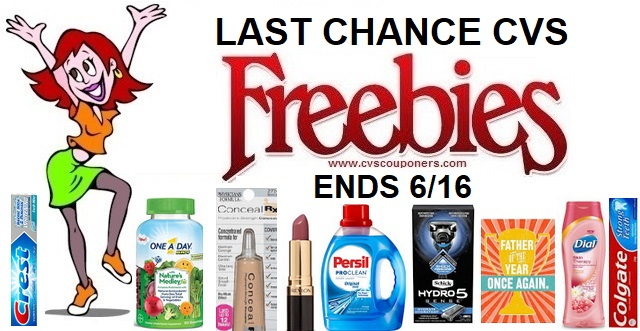 http://www.cvscouponers.com/2018/06/11-last-chance-cvs-freebies-ends-61618.html