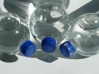 Using Plastic Bottle