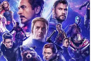 avengers endgame box office collection, avengers endgame box office india, avengers endgame day collection, avengers endgame first day collection in india, Avengers: Endgame Box Office Collection Day 2,