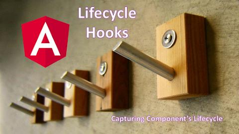 Life Cycle Hooks