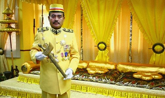 Sejarah dan Asal Usul Sultan Melaka