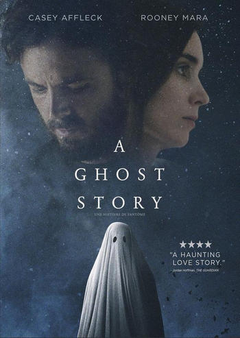 A Ghost Story (2017) [ซับไทย]
