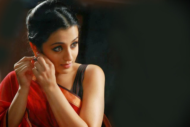 Trisha Krishnan Images, Hot Photos & HD Wallpapers