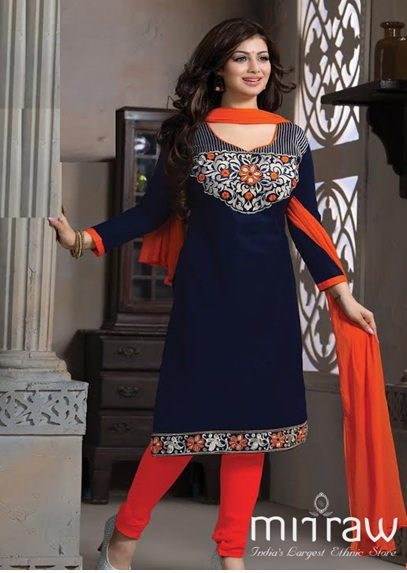 latest designs of salwar kameez
