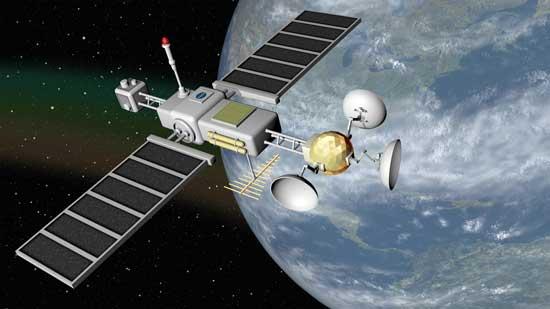 La compra de un segundo satélite boliviano quedó congelada