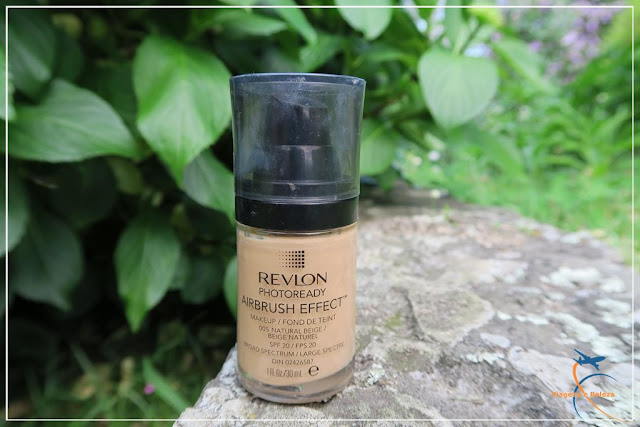 base PhotoReady Airbrush Effect da Revlon
