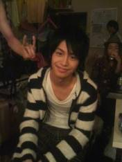 Henshin Grid: Attractive Actor: Ryota Ozawa Yuki Yamada S Father Kazutoshi Yamada