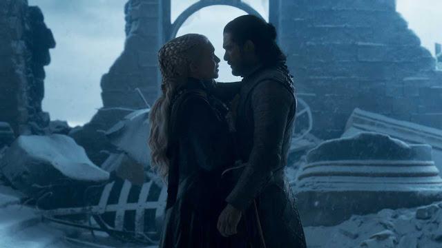مراجعة الحلقة السادسة والأخيرة من الموسم الثامن مسلسل Game Of Thrones.. نهاية دبلوماسية لصراع العروش