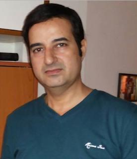 Biodata Rajesh Jais Terbaru