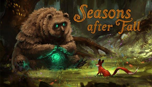 Seasons After Fall Sistem Gereksinimleri