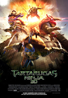 Assistir As Tartarugas Ninja Dublado Online HD