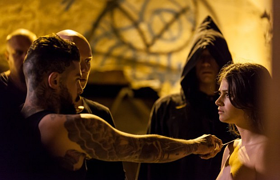 The Horror Club: VOD Review: Satanic (2016)