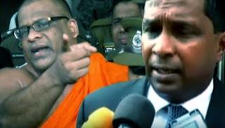 Abdul Razick, the Secretary of Sri Lanka Thawheed Jamath