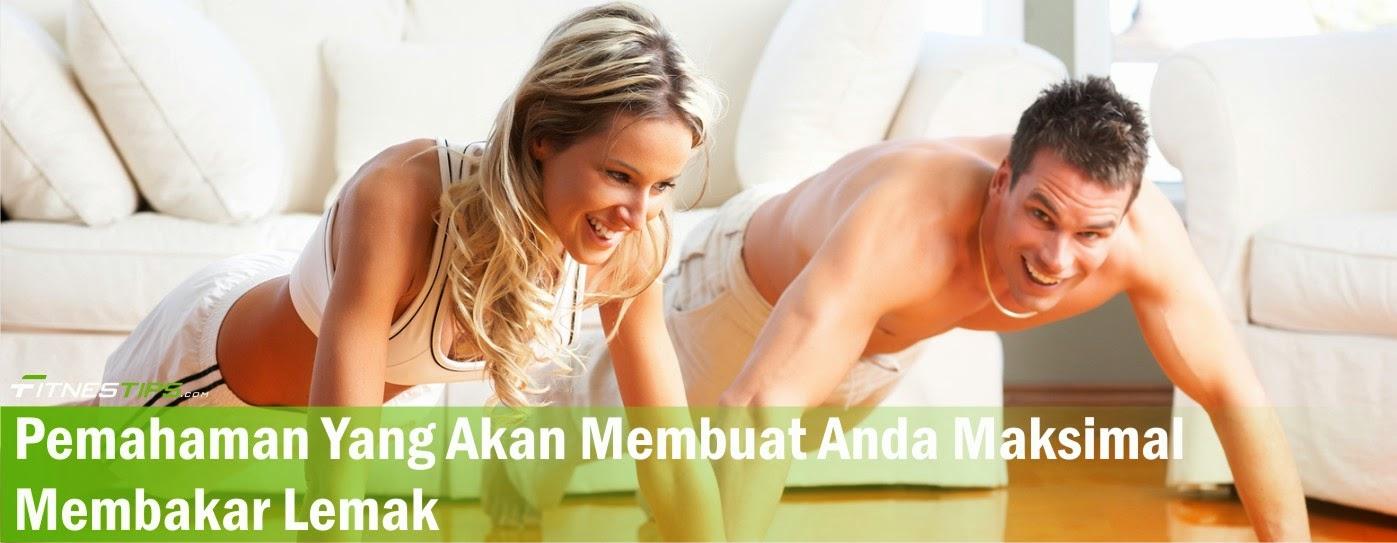 5 Cara Mengurangi Lemak Tubuh Sembari Menambah Massa Otot
