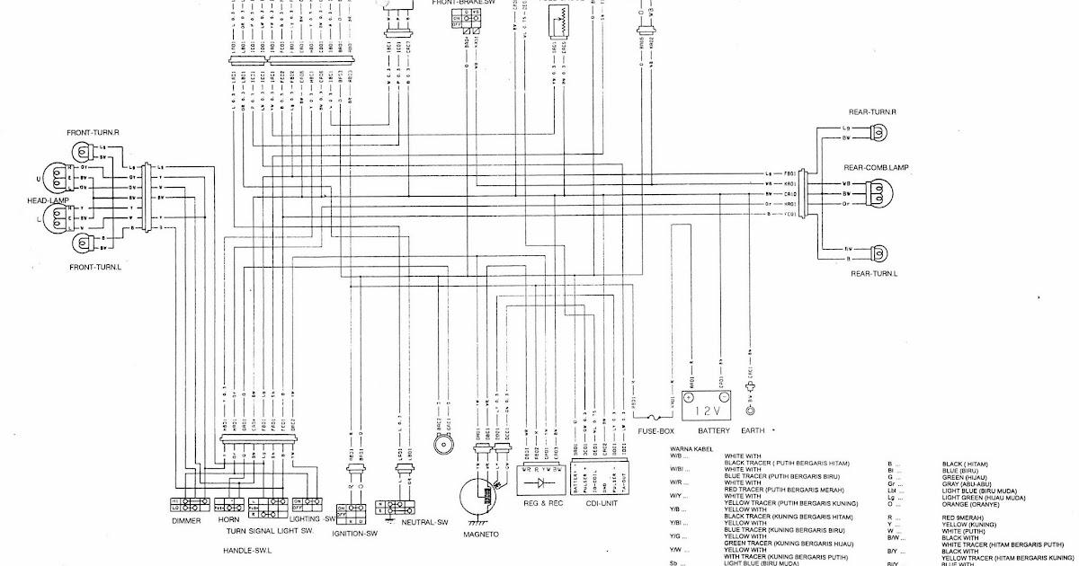 Satria Fu besides Viewtopic in addition Motorola Alternator Wiring Diagram Ford moreover 1974 Honda Xl70 Wiring Diagram furthermore Honda Xr 100 Diagram Html. on honda cb100 wiring diagram