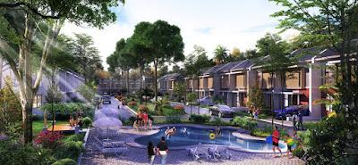 Eco Residence Citra Raya / ANDREAS 08126730295