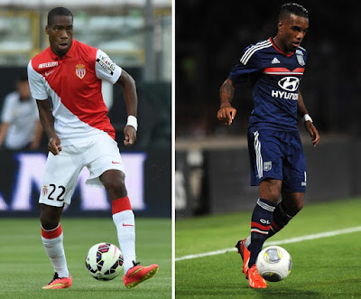 Arsenal to sign midfielder Geoffrey Kondogbia and Alexandre Lacazette