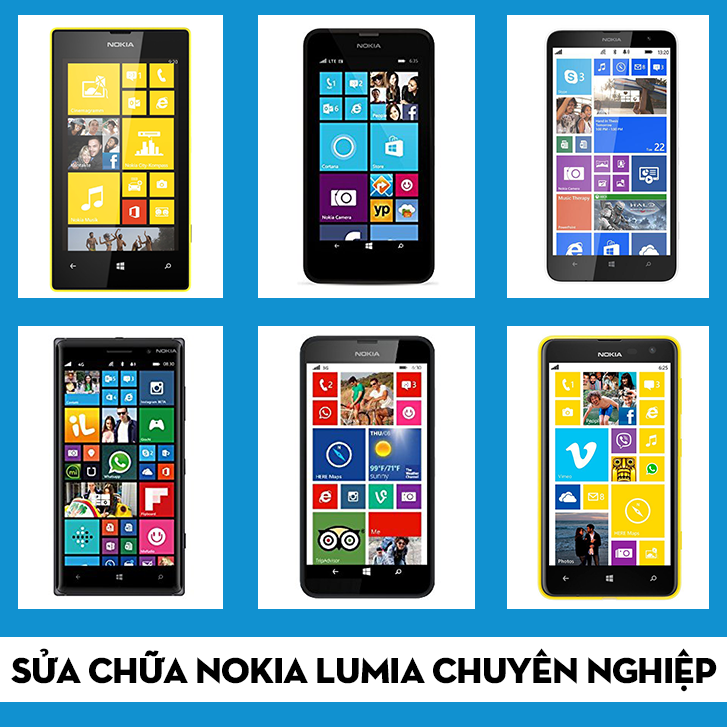 thay mặt kính nokia lumia 925 giá rẻ