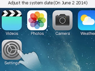 How TO JailBreak Iphone 4,4s 5 5s,(Ios 7,)