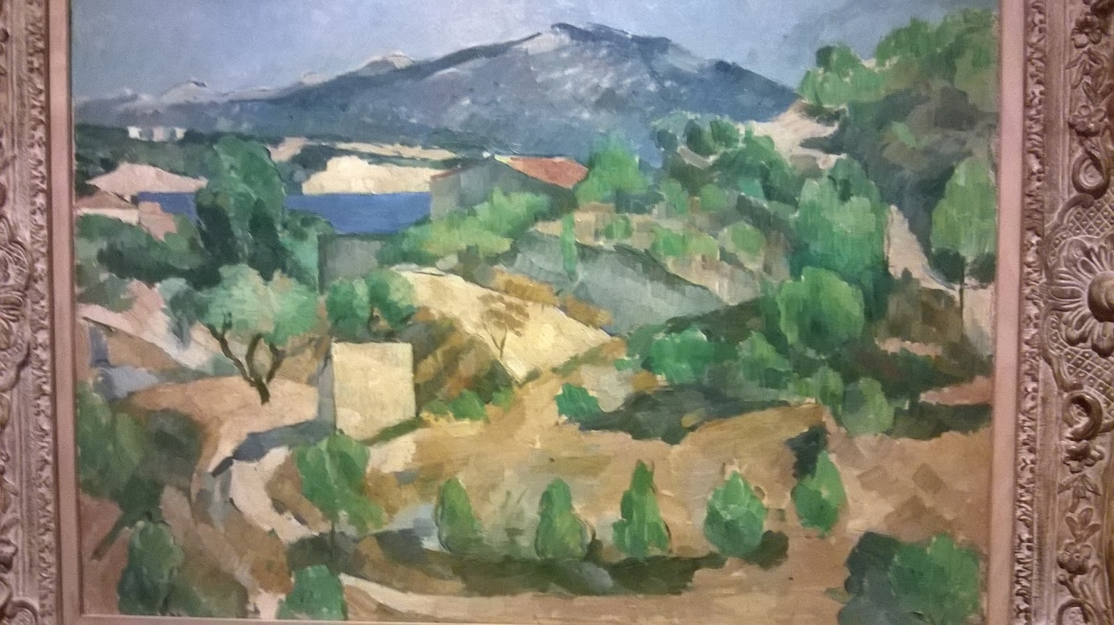 cezanne essay late work Note: citations are based on reference standards however, formatting rules can vary widely between applications and fields of interest or study the specific requirements or preferences of your reviewing publisher, classroom teacher, institution or organization should be applied.
