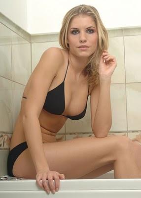 Iveta Nude Model 98