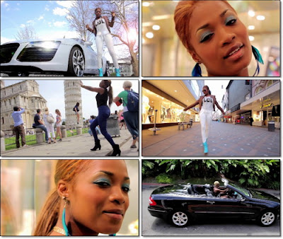 Tiana - My Life (2013) Hd 1080p Music video Free Download