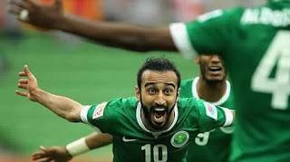 مشاهدة مباراة السعودية والكويت اليوم بث مباشر اونلاين 22/12/2017 بطولة كأس الخليج 23