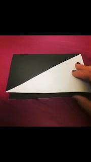 影織の切り絵ポップアップカード作り方⑳