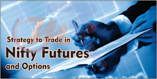 Futures and option trading strategies