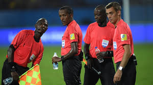 6 African Referees And 10 Assistant Referees At Russia 2018 World Cup