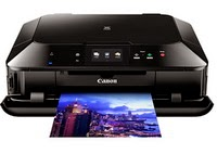 Canon Pixma MG7170 series Drivers For Windows