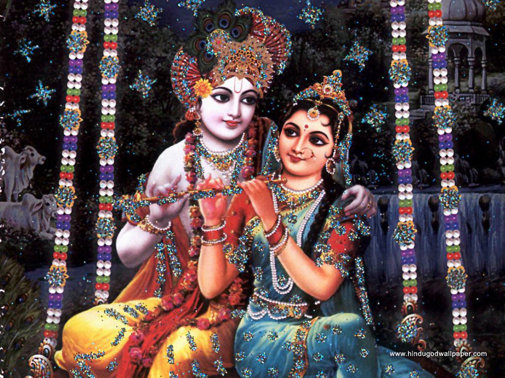 lord radha krishna | hindu god wallpapers free download