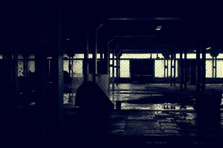 Huta Szkła [MURÓW]