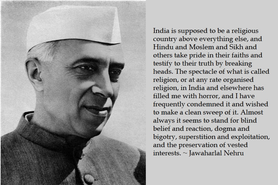 Quotes On Independence Day By Jawaharlal Nehru: Future Business Of 21st Century: Jawaharlal Nehru Quotes