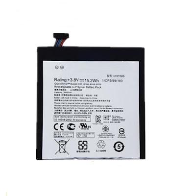 3.8V C11P1505 batterij voor Asus ZenPad 8.0 Z380KL P024 Z380C P022 Tablet