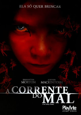 A Corrente do Mal - DVDRip Dual Áudio