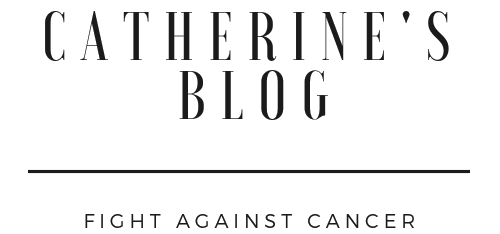 Catherine's Blog