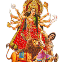 Devi Mahatmyam Durga Saptasati Chapter 12 in Telugu