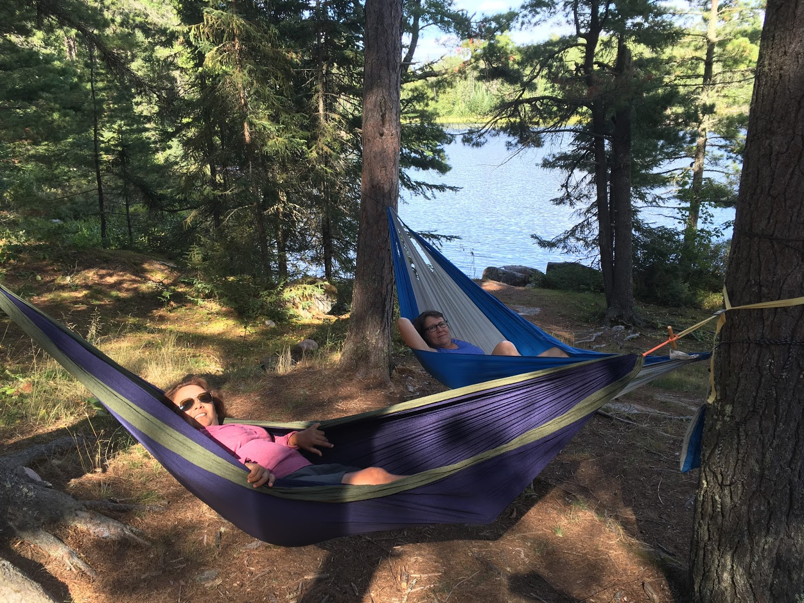 day one ended with a cool swim in the lake laying on our hammocks and having a nice hot meal it could not have been better  we went to bed tired after     prieta u0027s notes  rh   prietasnotes blogspot