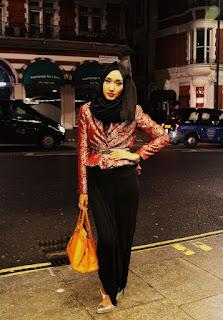 Kumpulan Baju Muslim Dian Pelangi