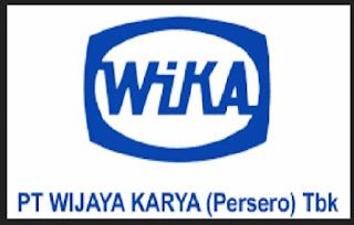 Lowongan Kerja BUMN Terbaru PT Wijaya Karya Tahun 2017