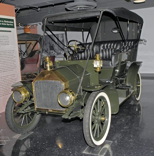 1914 1916 Dodge Brothers Parts Book Original: Photos: VOITURES DES USA --- APPERSON BROS