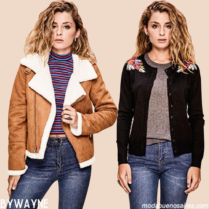 Tendencias de moda otoño invierno 2019 abrigos.