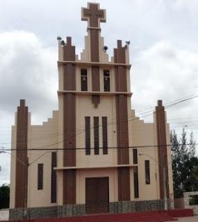 Paróquia de Cuité realiza 1º Encontro com a Juventude Católica