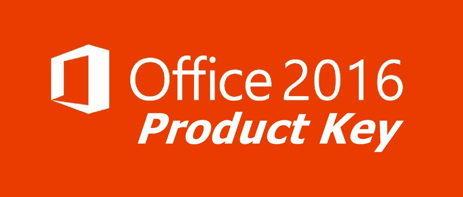 free excel product key 2018