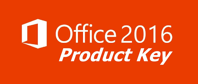 Microsoft Office 2016 Product Key For Free Download {Latest Working