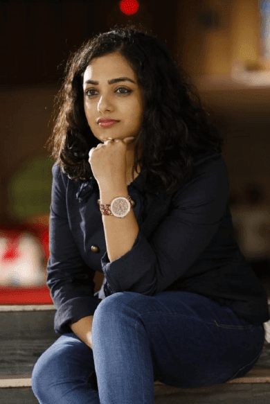 nithya menon hot