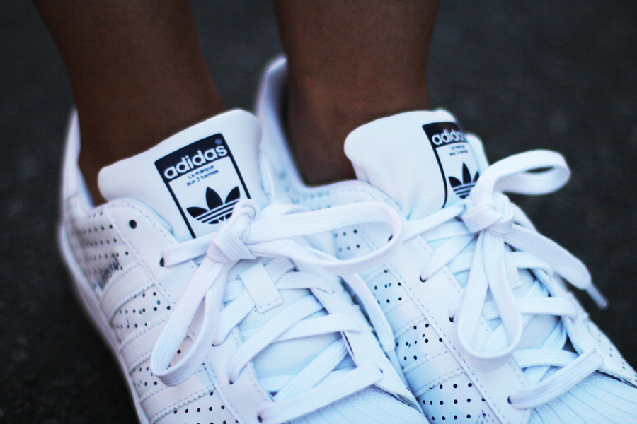 ADIDAS ORIGINAL SHOES SNEAKER
