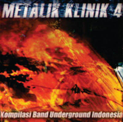 Full Album Metalik Klinik 4 (2002)